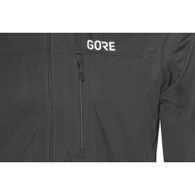 GORE WEAR C3 Gore-Tex Chaqueta Active Hombre, black